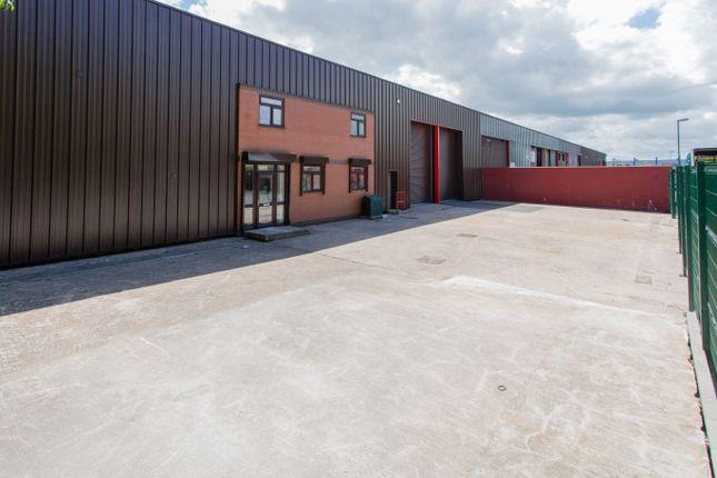 Thumbnail Industrial to let in Aston Fields Road, Runcorn