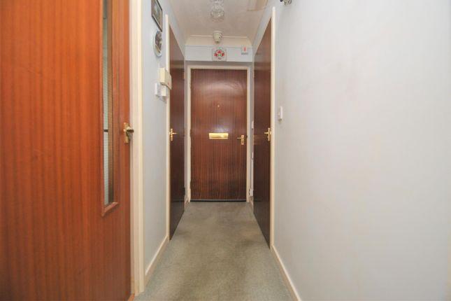 Hallway 2 of Homepeal House, Alcester Road South, Kings Heath, Birmingham B14