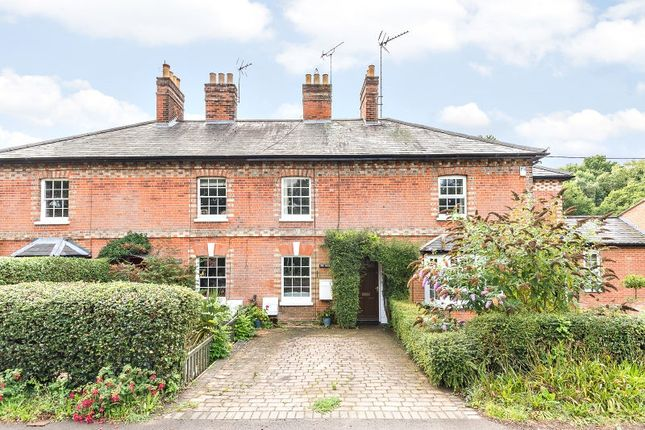 Thumbnail Terraced house to rent in The Retreat, London Road, Hook