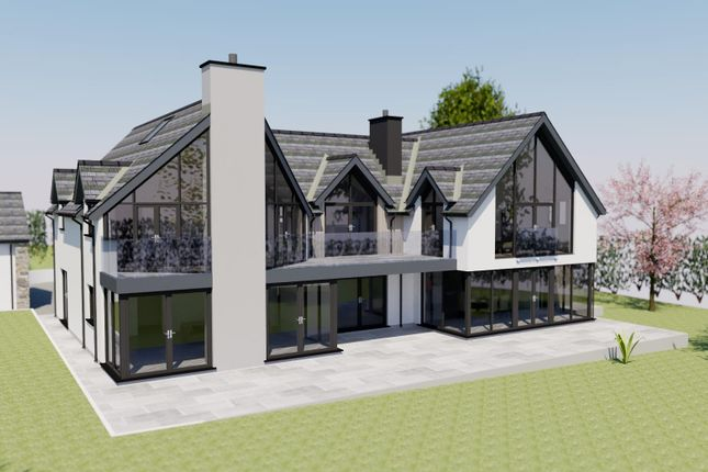 Thumbnail Detached house for sale in The Causeway, Camrose, Haverfordwest