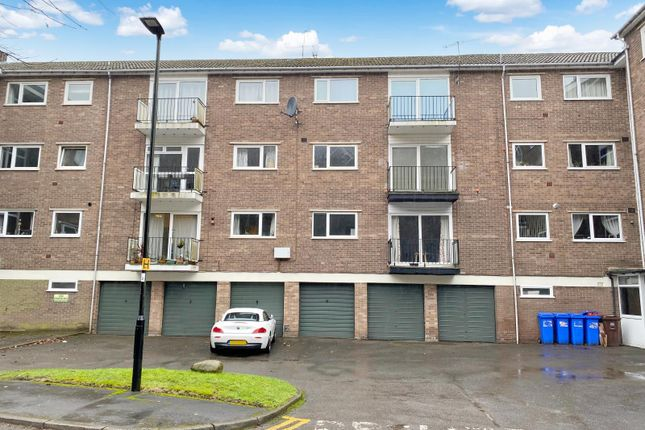 2 bed flat for sale in Twentywell Court, Dore S17
