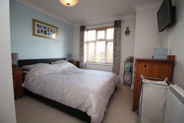 Bedroom One of Regents Park Road, Southampton, Hampshire SO15