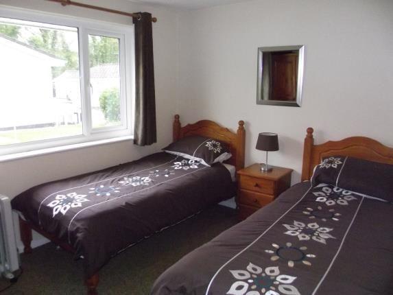 Bedroom Two of Rosecraddoc, Liskeard, Cornwall PL14