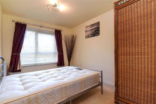 Second Bedroom of Caversham Place, Richfield Avenue, Reading, Berkshire RG1