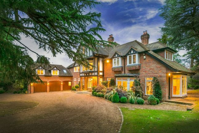 7 bed detached house for sale in Burtons Way, Chalfont St. Giles