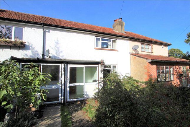 Thumbnail Property for sale in Johnsons Avenue, Badgers Mount, Sevenoaks, Kent