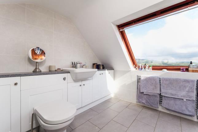 En-Suite of John Street, Higher Heyrod, Stalybridge, Greater Manchester SK15