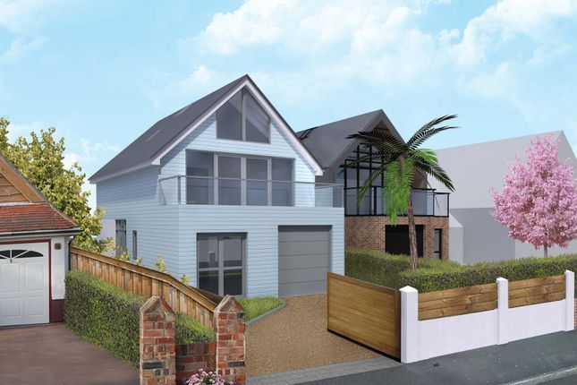 Thumbnail Detached house for sale in 34, West Wittering, Marine Drive