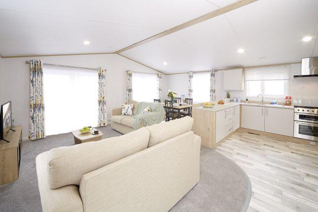 2 bed lodge for sale in Arkholme, Carnforth LA6