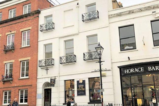 Thumbnail Commercial property for sale in Regent Street, Cheltenham