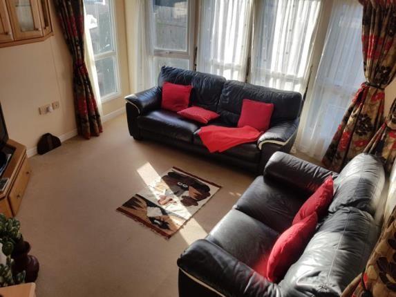Living Room of Snettisham, Kings Lynn, Norfolk PE31