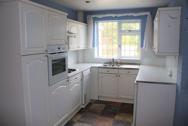 Kitchen of Southcourt, Moulton, Northampton NN3