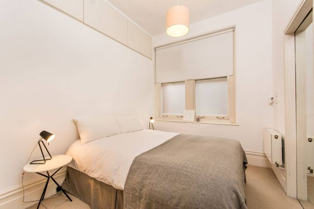 Thumbnail Flat to rent in Lauderdale Mansions, Maida Vale