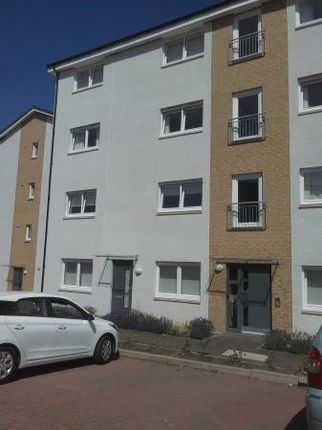 Thumbnail Flat to rent in Gorely Place, Motherwell