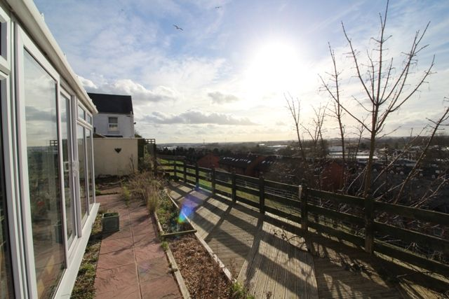 1 bed flat for sale in Edgehill Street, Reading