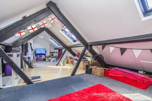 Loft Space of Looe, Cornwall PL13