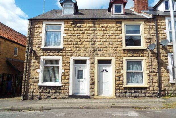 Thumbnail Property to rent in Charles Street, Mansfield Woodhouse