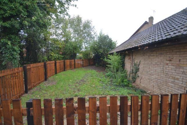 Garden of South Woodham Ferrers, Chelmsford, Essex CM3