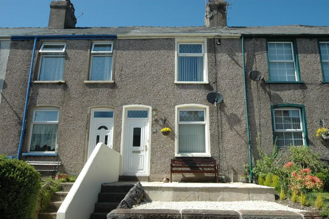 Thumbnail Terraced house to rent in Lancaster Street, Dalton In Furness