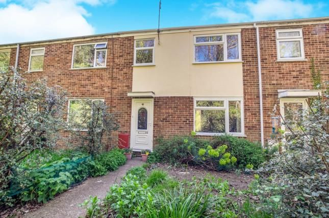 Thumbnail Terraced house for sale in Harris Gardens, Sittingbourne, Kent