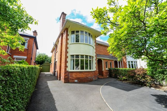 Thumbnail Semi-detached house for sale in Knocklofty Park, Belfast