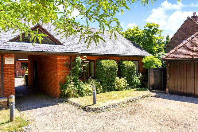Thumbnail Semi Detached Bungalow For Sale In Malthouse Court Haslemere Road Liphook
