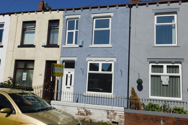 Terraced house for sale in Albert Street West, Failsworth, Manchester