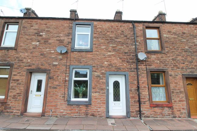 2 bed terraced house to rent in Crown Terrace, Penrith CA11