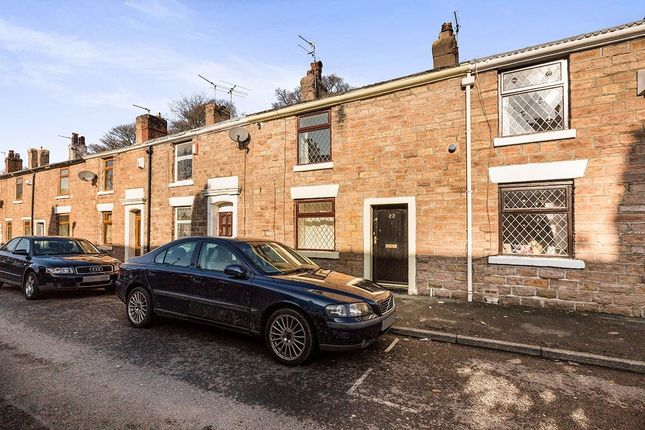 Thumbnail Terraced house to rent in Manor Road, Blackburn
