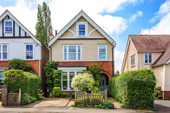 4 bed detached house for sale in Park Lane East, Reigate, Surrey RH2