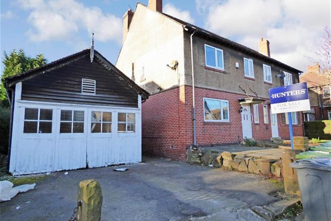 Thumbnail Detached house for sale in Grange Avenue, Huddersfield