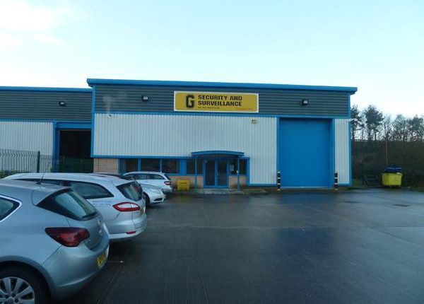 Thumbnail Industrial to let in 3, Durley Park, Wirral