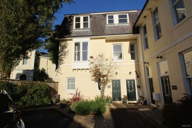 Thumbnail Property for sale in Kents Road, Torquay