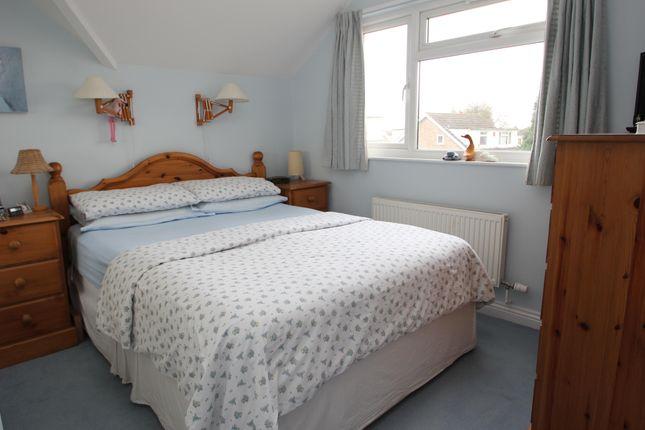 Bedroom One of Longleat Close, Henleaze, Bristol BS9
