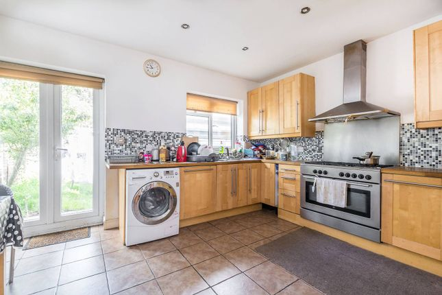 Thumbnail Property for sale in Maswell Park Road, Hounslow