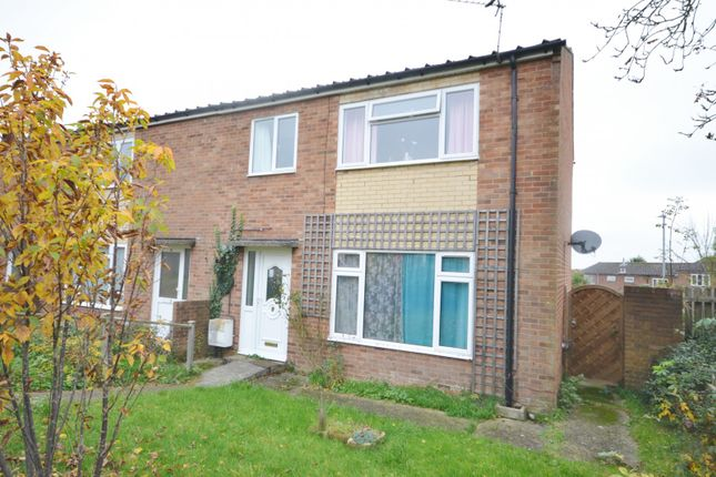 Thumbnail Property to rent in Otham Park, Hailsham