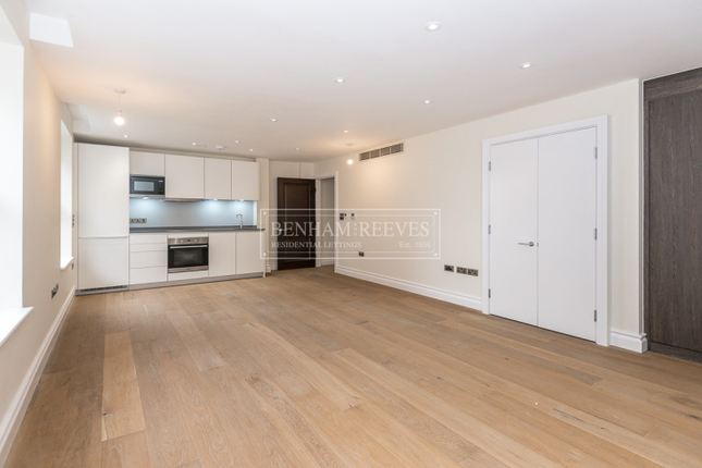 Studio to rent in Kensington High Street, Kensington W8, London,