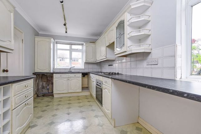 Kitchen of Longlands Road, Sidcup DA15