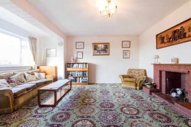 Lounge of North Road, Stoke Gifford, Bristol, Gloucestershire BS34