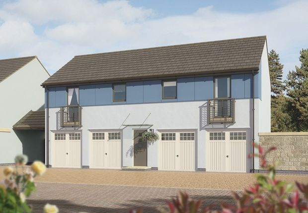"""2 bedroom property for sale in """"The Cavendish"""" at Clarks Close, Yeovil"""