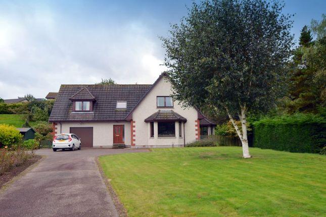 21 Lochloy Crescent, Nairn IV12