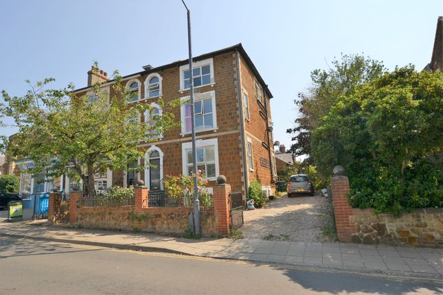 Thumbnail Semi-detached house for sale in Westgate, Hunstanton