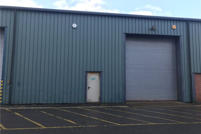 Thumbnail Property to rent in Gore Cross Business Park, Corbin Way, Bradpole, Bridport