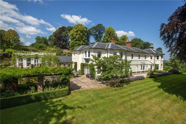 Detached house for sale in Spaxton, Bridgwater, Somerset