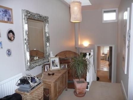 Thumbnail Flat to rent in Thurlow Hill, Tulse Hill