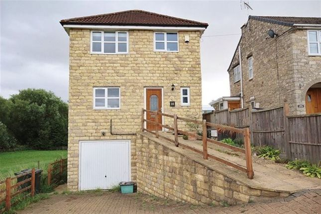Thumbnail Detached house to rent in Mill Lane, Stutton, Tadcaster