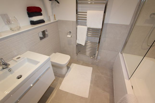 Bathroom of Hawkhill Road, Rosemarkie, Fortrose IV10