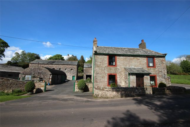 Thumbnail Property for sale in Brow Foot, Heights, Appleby-In-Westmorland