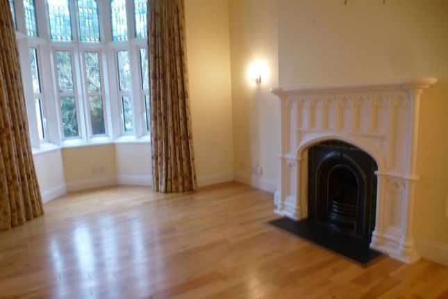 Thumbnail Flat to rent in College Fields, Clifton, Bristol
