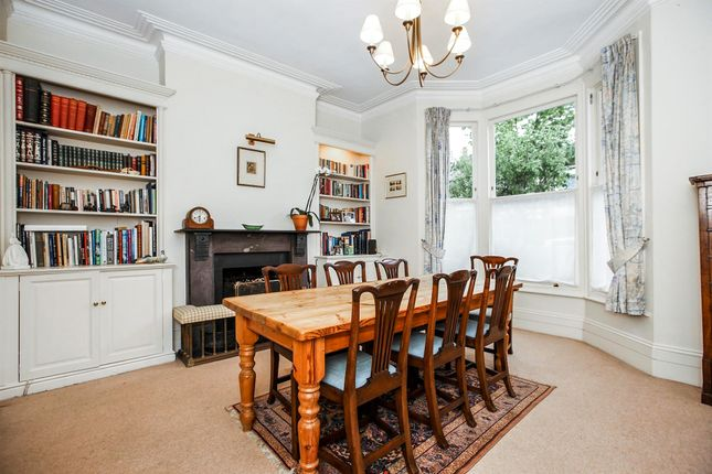 Thumbnail Terraced house for sale in Godolphin Road, London